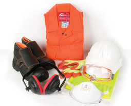 PPE Safetywear